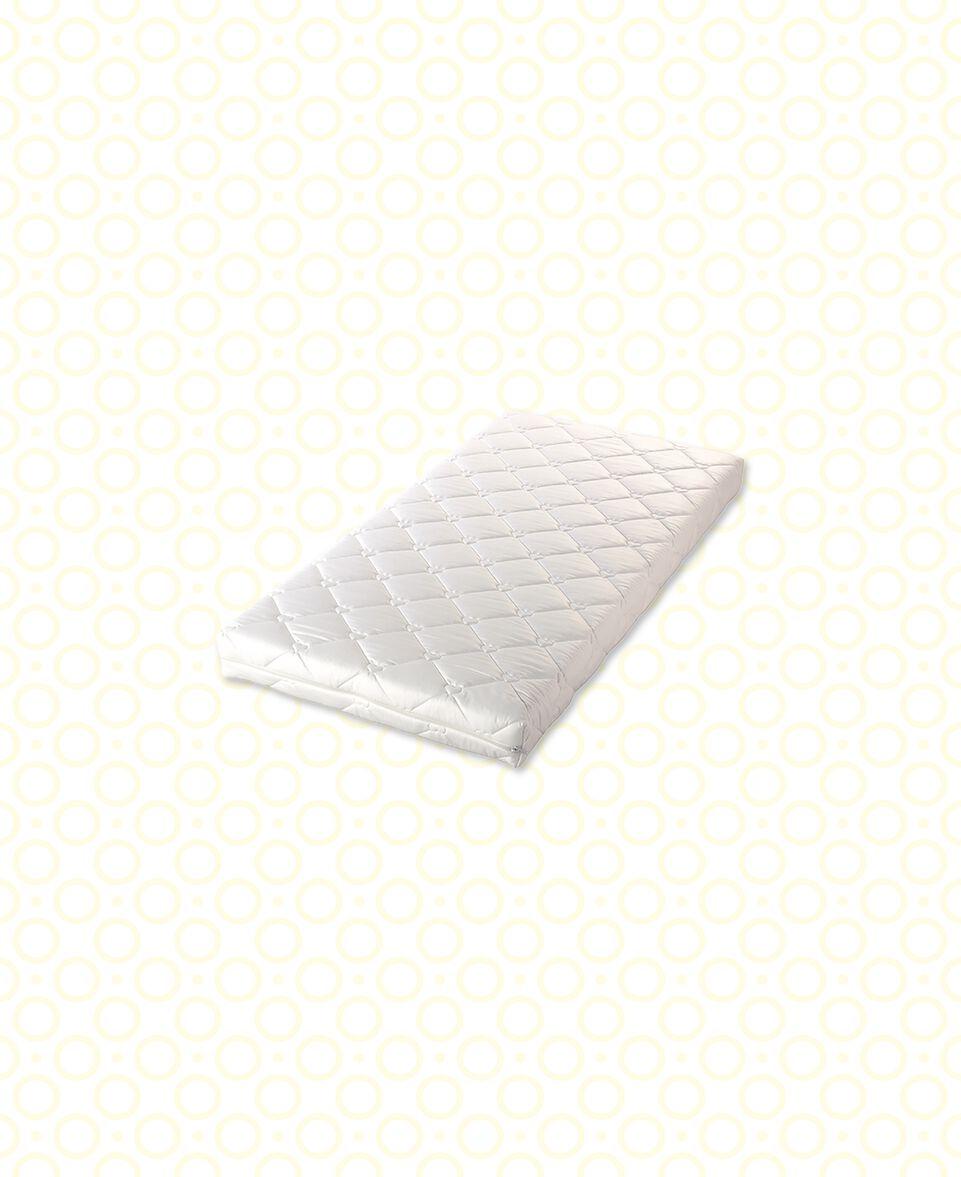 Matratze Softwash 70 x 140 cm