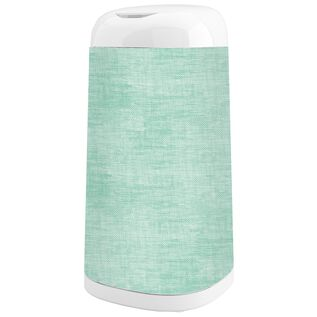 Angelcare® Dress-Up Bezug Melange Mint