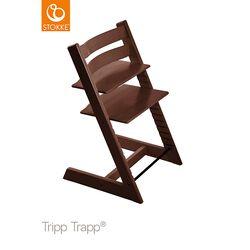 Hochstuhl Tripp Trapp® walnuss braun