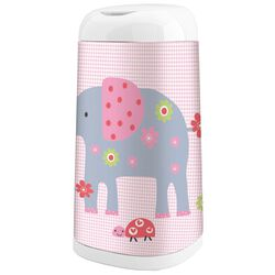 Angelcare® Dress-Up Bezug Elephant Family