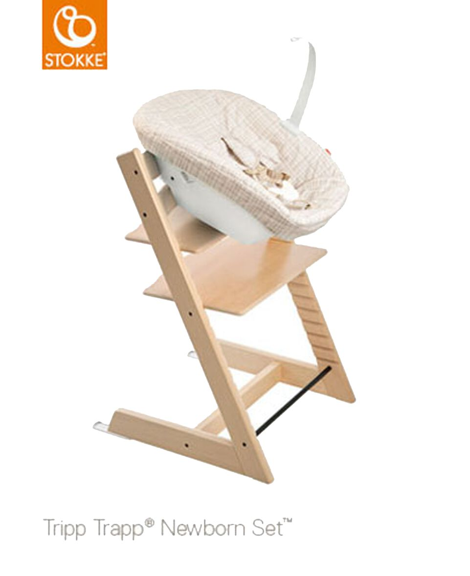 tripp trapp newborn set. Black Bedroom Furniture Sets. Home Design Ideas