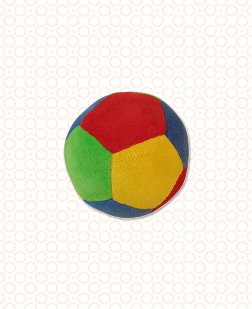Soft Ball Nicki