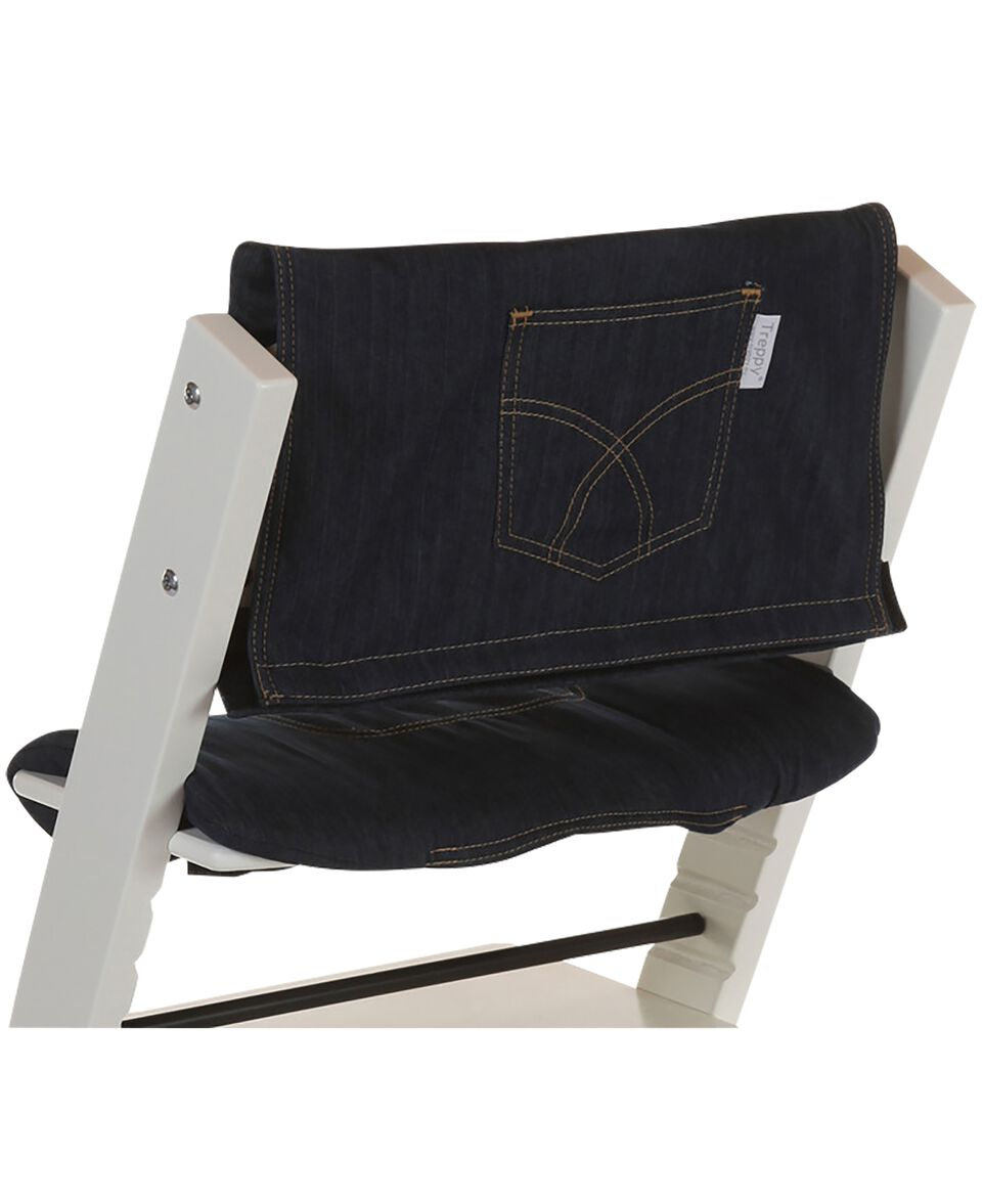 Treppy® Sitzverkleinerer Dark Denim