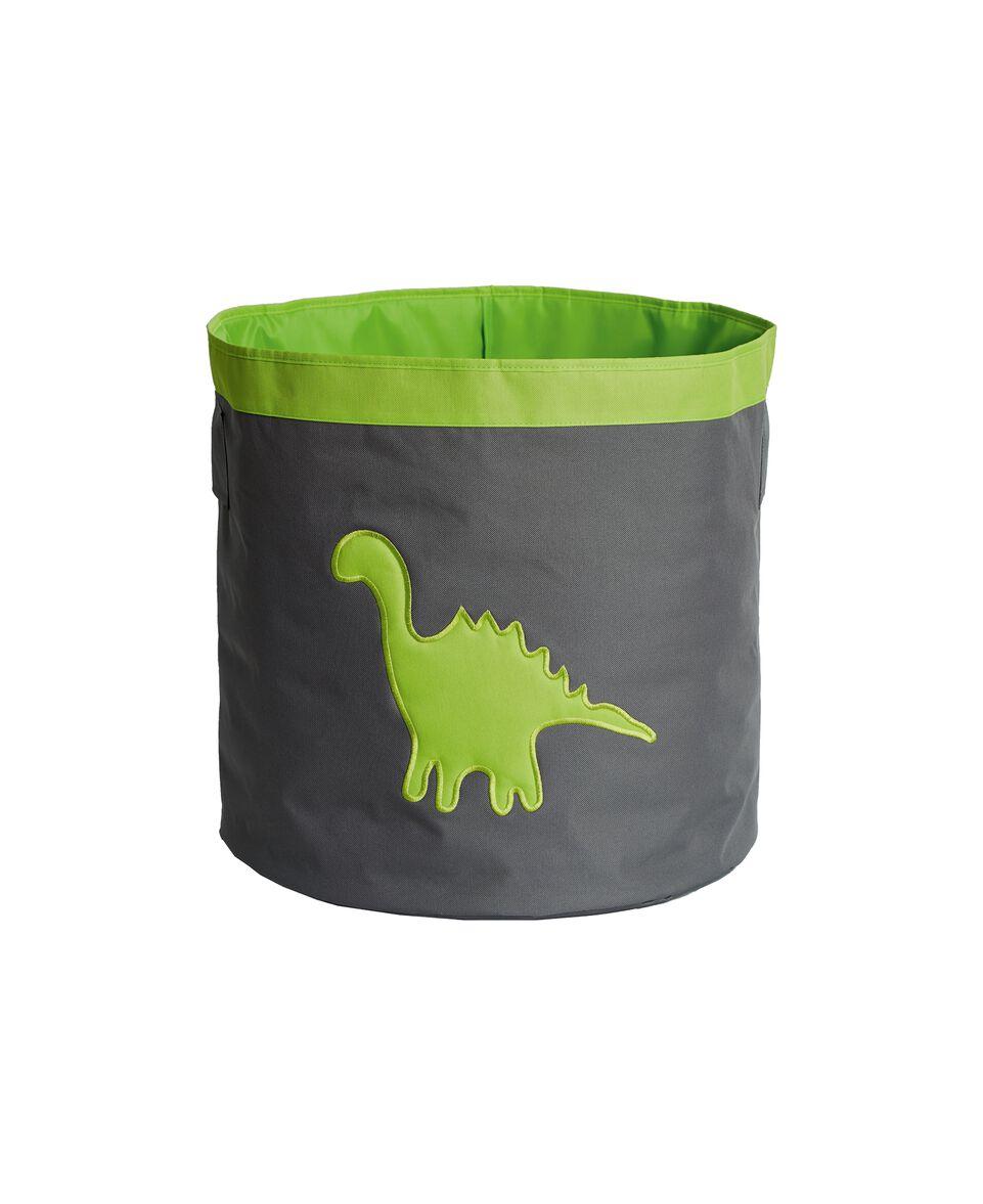 Aufbewahrungskorb Dino