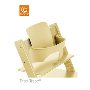Tripp Trapp® Baby Set wheat yellow