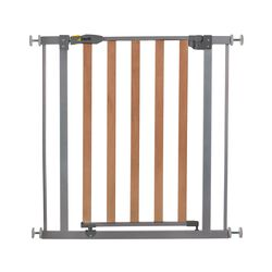 Schutzgitter Wood Lock Safety Gate