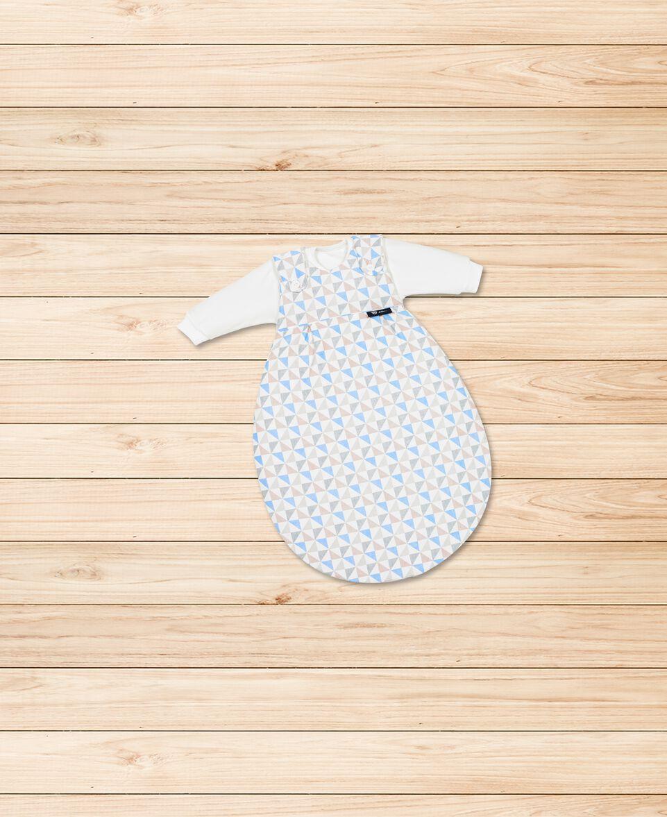 Baby Mäxchen Raute Terra gr. 50/56