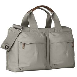 Wickeltasche Day² Earth Elephant Grey