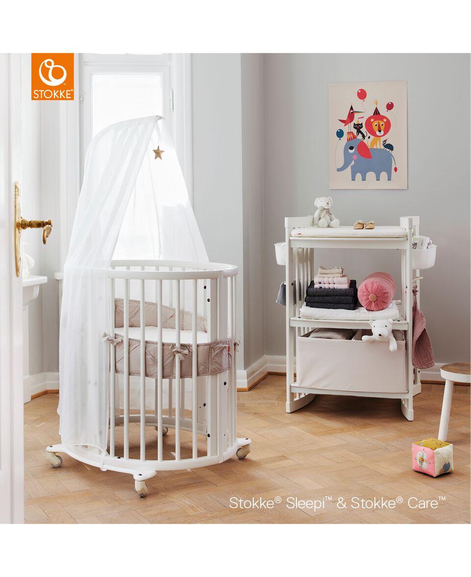 Stokke® Sleepi™ Mini White