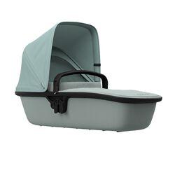 Zapp Lux Kinderwagen-Aufsatz Grey on Grey