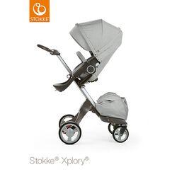 Stokke® Xplory® grey melange