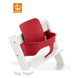 Tripp Trapp® Baby Set rot