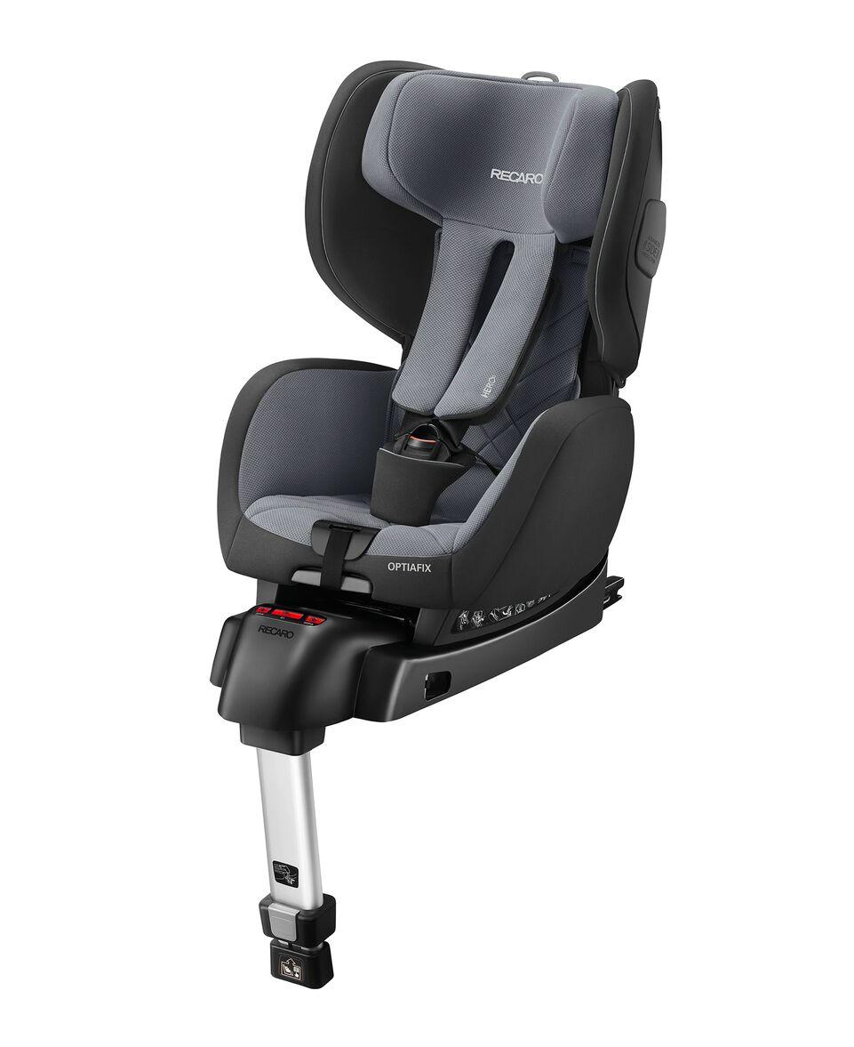 Optiafix Carbon Black
