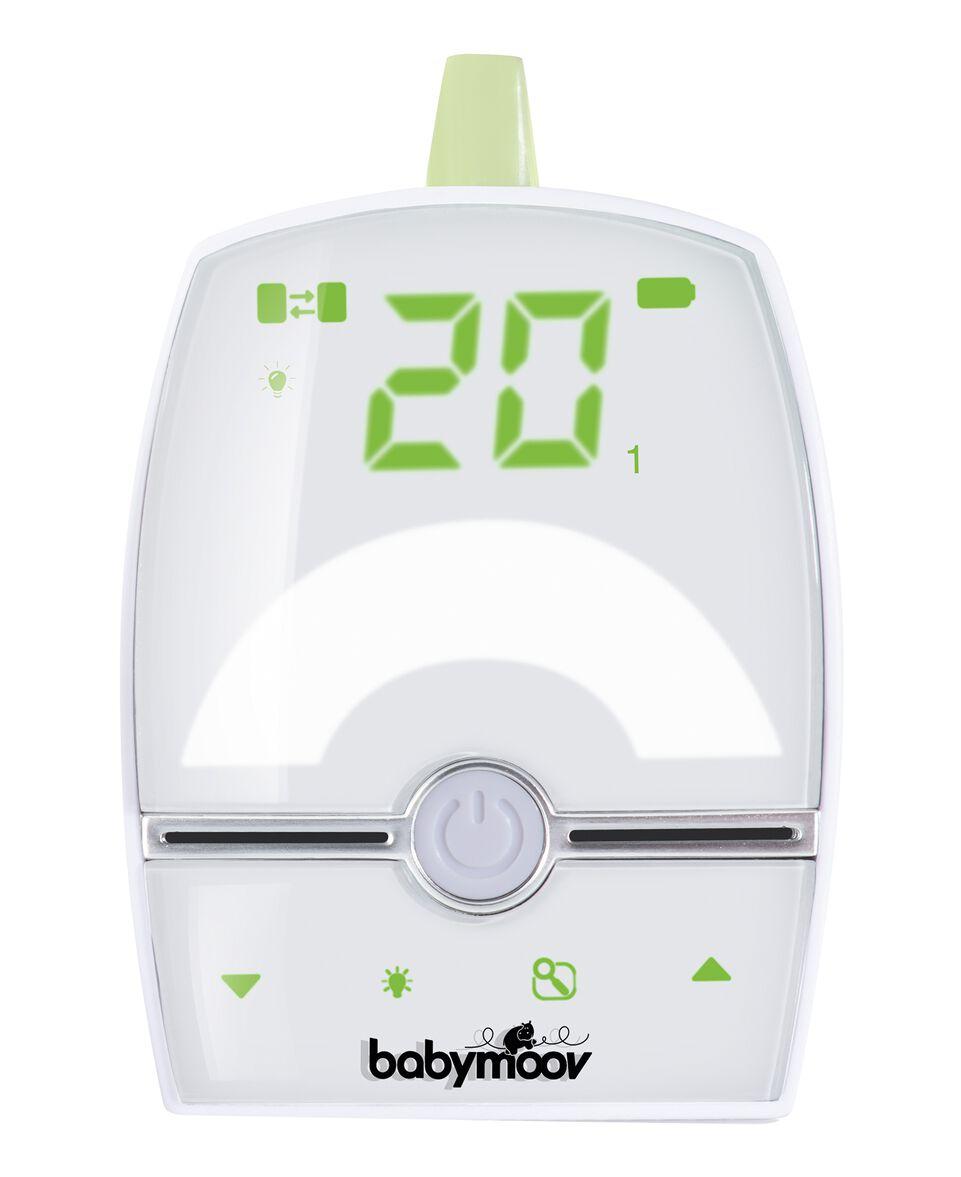 Zusatzsender  Babyphone Premium Care