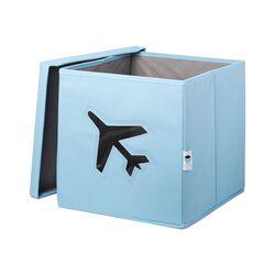 Spielzeugkiste Flugzeug