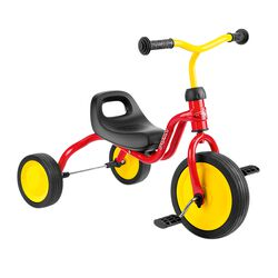Dreirad Fitsch Rot