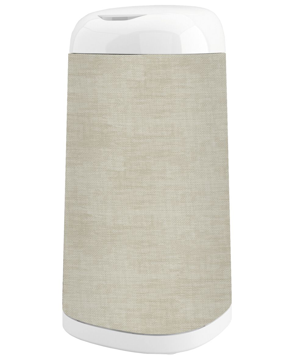 Angelcare® Dress-Up Bezug Melange Taupe