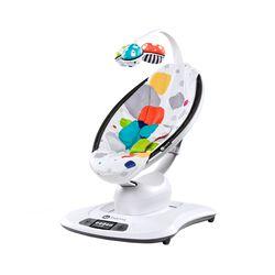 mamaRoo 3D-Babywippe Multi Plush