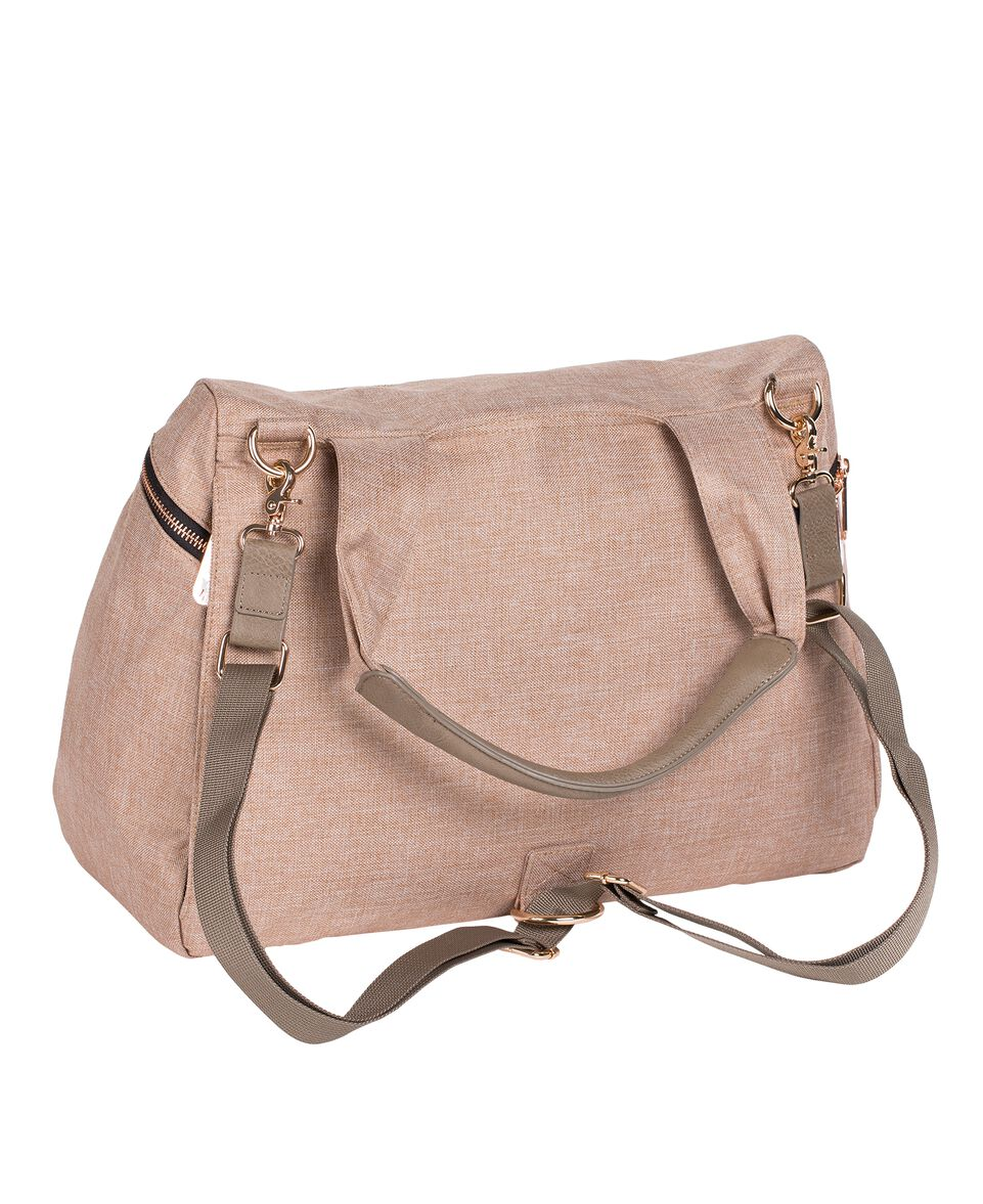 Wickeltasche Glam Rosie Bag rose
