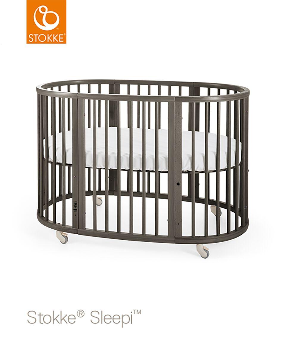Stokke® Sleepi™ Bettverlängerung Hazy Grey
