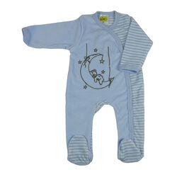 Nicky Schlafanzug Bär