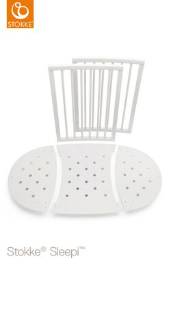Stokke® Sleepi™ Bettverlängerung White