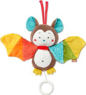 Spieluhr Fledermaus