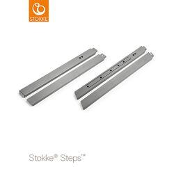 Stokke® Steps™ Stuhlbeine Buche Storm Grey