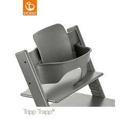 Tripp Trapp® Baby Set storm grey