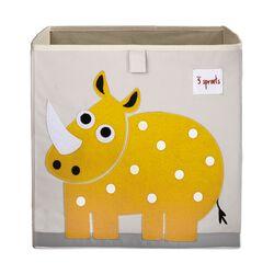 Aufbewahrungsbox Nashorn