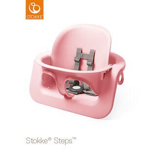 Steps Baby Set pink