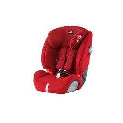 Evolva 1-2-3 SL SICT Flame Red