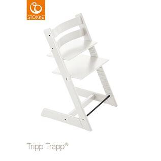 Hochstuhl Tripp Trapp® weiß