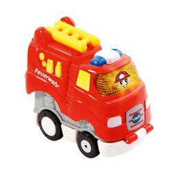 Tut Tut Baby Flitzer - Feuerwehr Press & Go