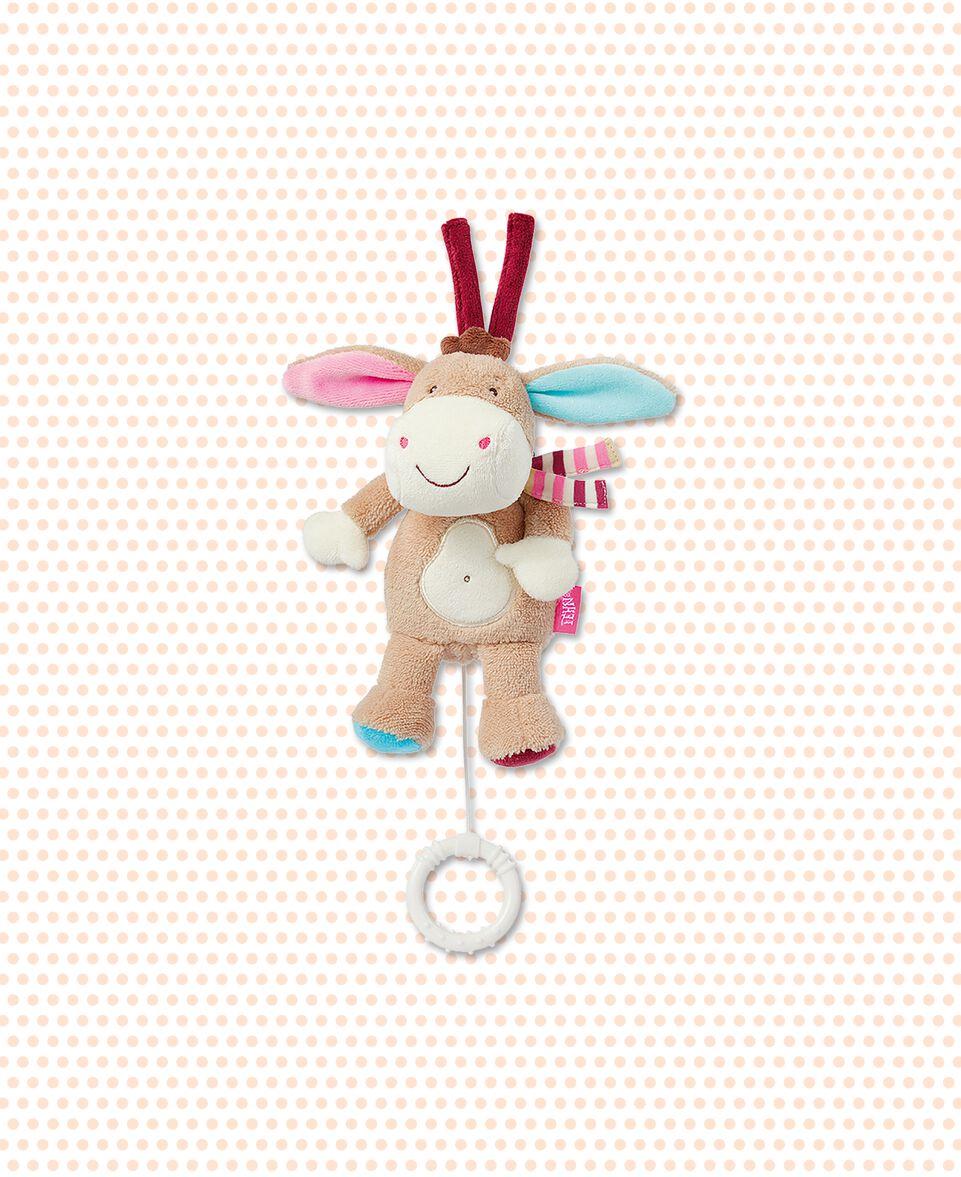 Mini-Spieluhr Esel