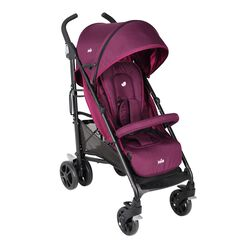 Buggy brisk™ dlx Mulberry
