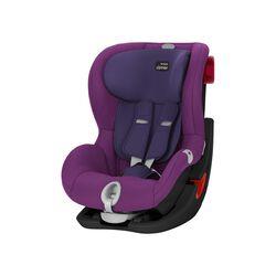 King II LS Black Series Mineral Purple