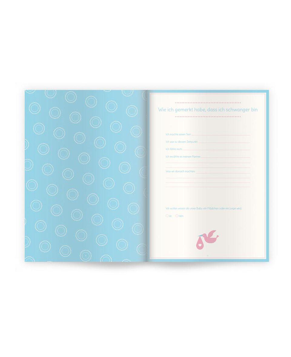 Schwangerschafts Journal
