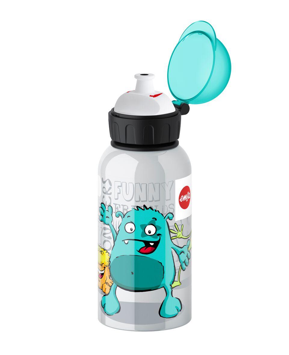 Trinkflasche Monster