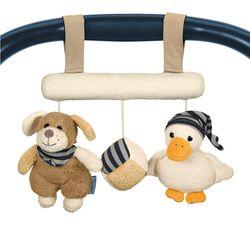 Spielzeug Hund Hanno