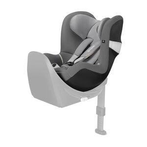 Sirona M2 I-Size manhatten grey