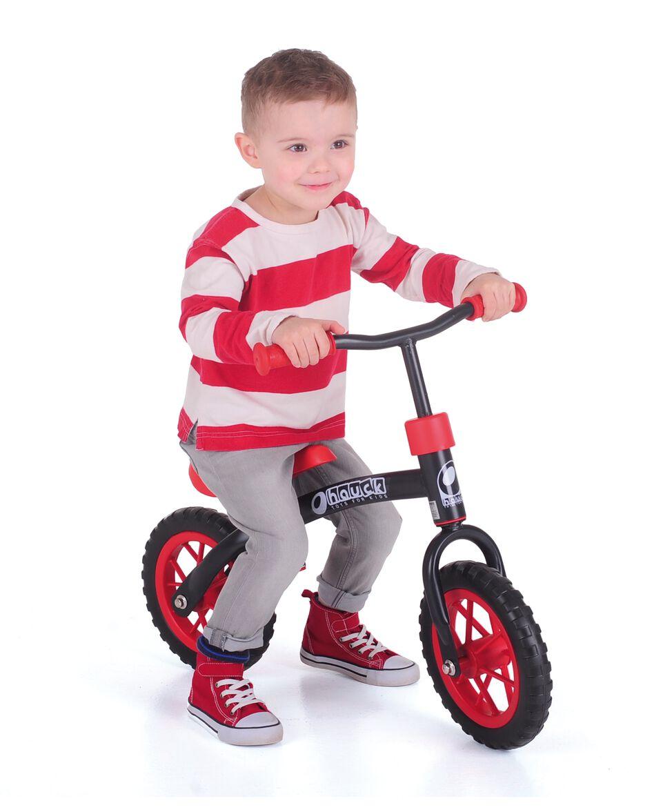 Laufrad EZ Rider 10 Red