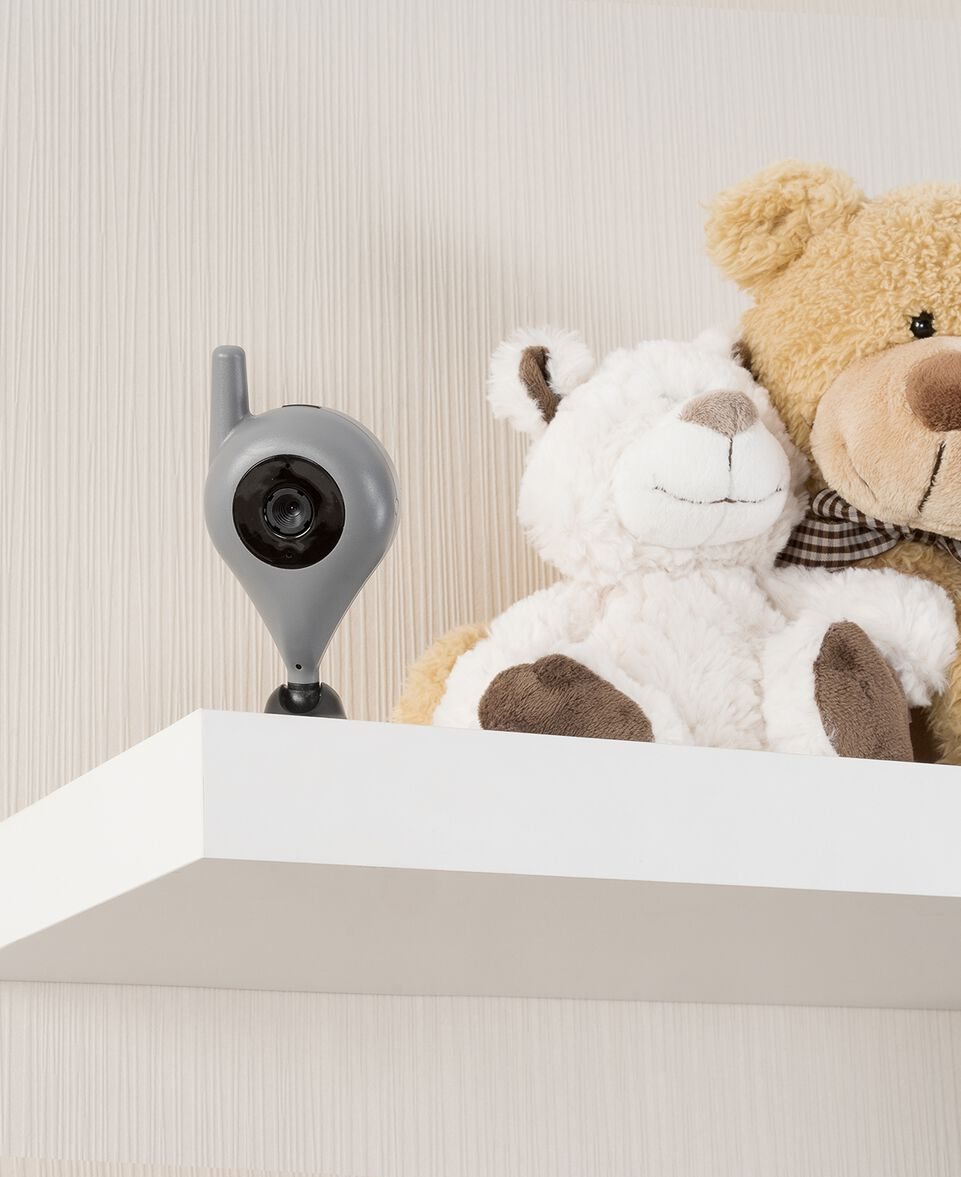 Mix&Match Cam Video-Babyphone