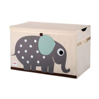Aufbewahrungskiste Elefant