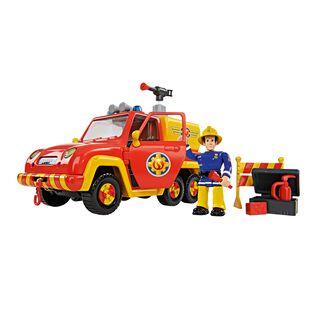 Feuerwehrmann Sam Feuerwehrauto Venus