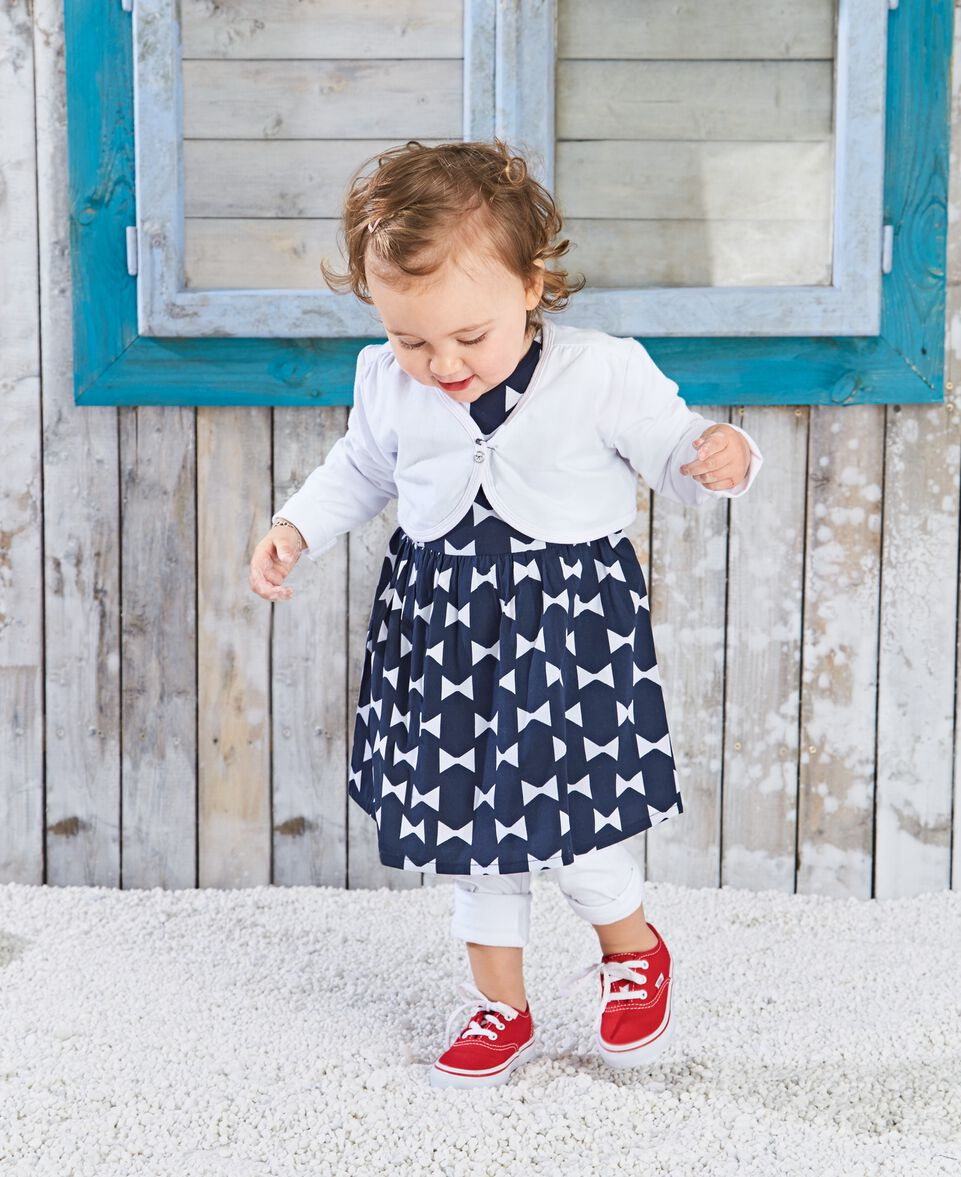 Legging uni Little Miss