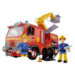 Feuerwehrmann Sam Feuerwehrauto Jupiter