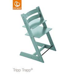 Hochstuhl Tripp Trapp® aqua blue