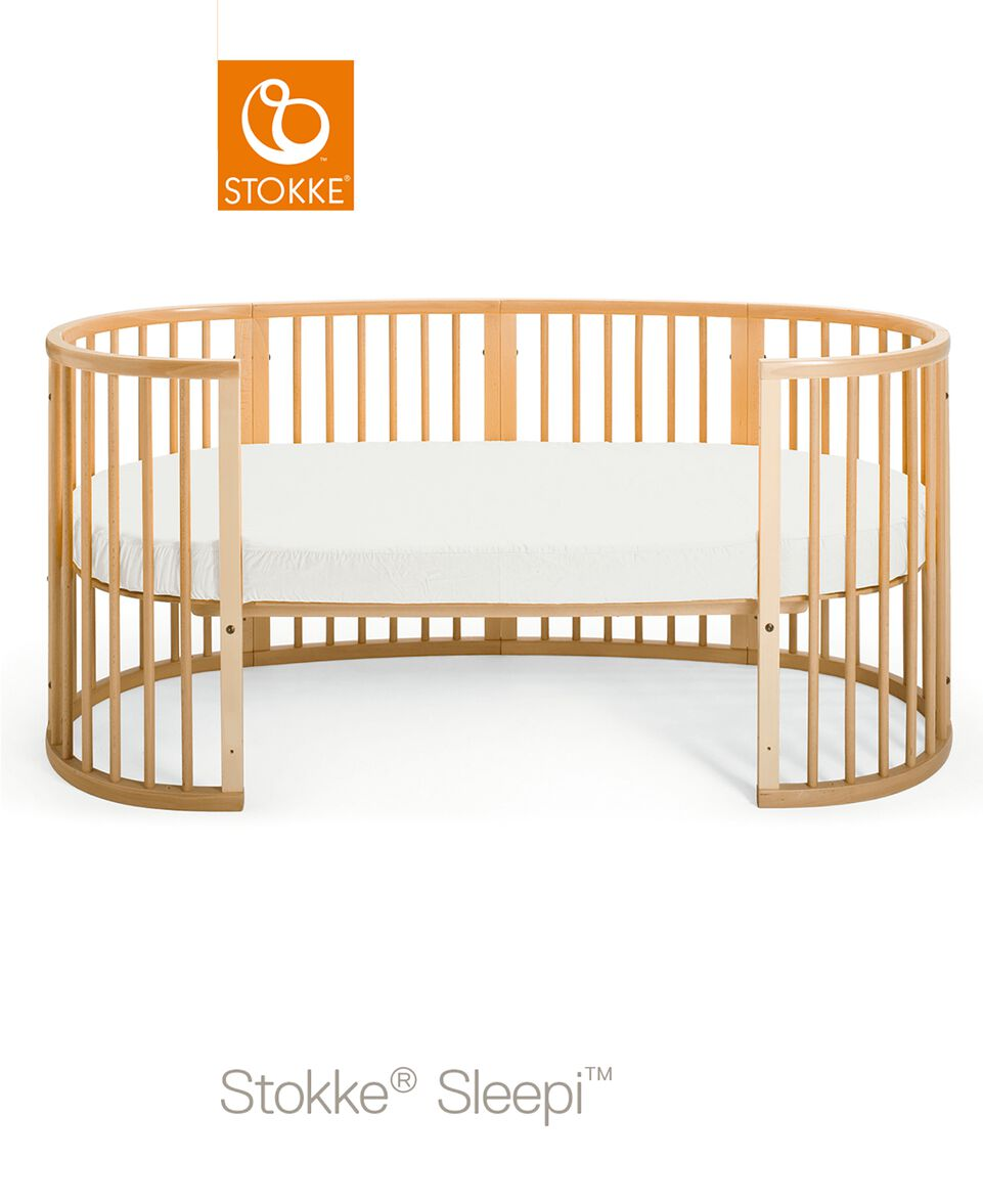 Stokke® Sleepi™ Junior Extension Natur