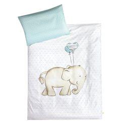 Bettwäsche Nordic Elefant